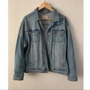 Universal Thread Denim Jacket